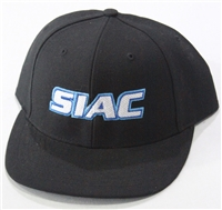 RICHARDSON FITTED HAT WITH SIAC LOGO