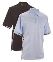 Smitty Short-Sleeve Pro-Style Umpire Shirt SWAC Logo