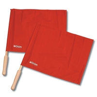 TANDEM LINESMAN FLAGS