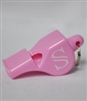 SMITTY CLASSIC WHISTLE IN PINK