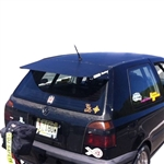 1991-1999 MK3 Golf Carbon Wrapped Drag wing