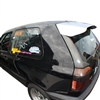 1991-1999 MK3 VW Golf Aluminum Drag Wing