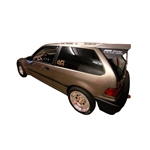 88-91 Civic EF Carbon Fiber Drag Wing