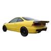 Integra Carbon Wrapped Wings