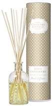 Polka Dot Reed Diffuser - Soft Cashmere