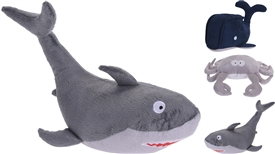 Sea Animal Door Stop 3 Assorted