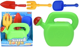 Childrens Garden  And Beach Tools