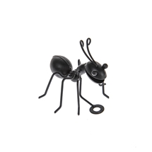 Metal Ant Wall Decor