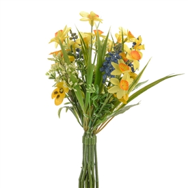 Narcissus Wild Flower Bundle 25cm