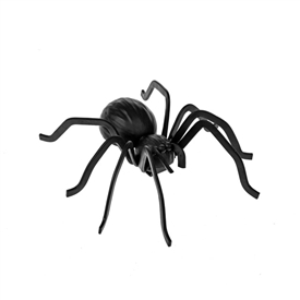 Decorative Garden Metal Spider 15cm
