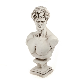 DUE JAN Sienna David Bust