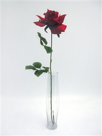 Artificial  Rose 71cm
