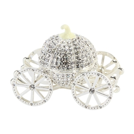 Treasured Trinkets � Crystal Carriage