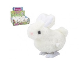 Jumping Rabbit Toy