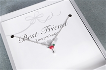 Bestie Necklace