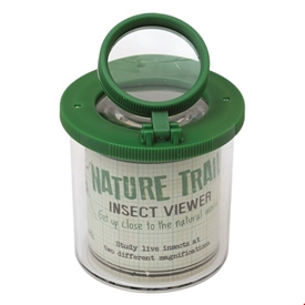 Nature Trail Insect Viewer 7cm