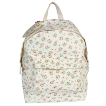 Petite Rose backpack