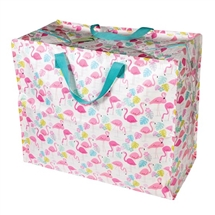 Flamingo Bay Jumbo Storage Bag 55cm