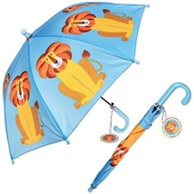Lion Children's Umbrella