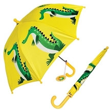 Crocodile Children's Umbrella
