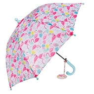 Flamingo Bay Children's Umbrella
