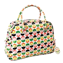 Tulip Bloom Weekend Bag