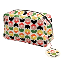 Tulip Bloom Washbag