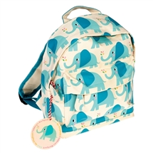 Elvis Elephant Backpack