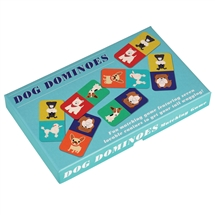 Dog Dominoes 10cm
