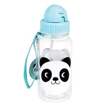 Miko The Panda Water Bottle