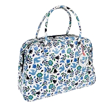 Folk Doves Weekend Bag 48cm