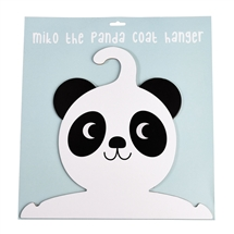 Miko The Panda Clothes Hanger 35cm