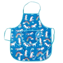 Unicorn Childrens Apron 49cm