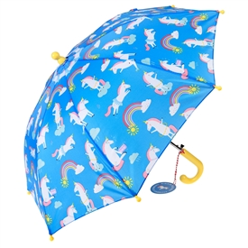 Unicorn Childrens Umbrella