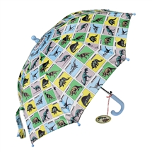 Dinosaur Umbrella