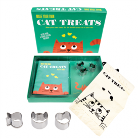 Make Your Own Cat Treats Set 22cm
