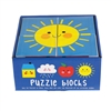 Happy Cloud Block Puzzle 7cm
