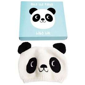 Miko The Panda Baby Hat 17cm
