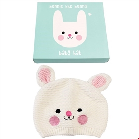 Bonnie The Bunny Baby Hat 17cm