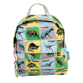 Prehistoric Land Mini Backpack 28cm
