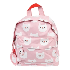 Cookie The Cat Backpack 28cm