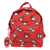 Bruno The Bear Mini Backpack 28cm