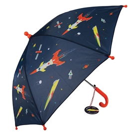 Space Age Childrens Umbrella