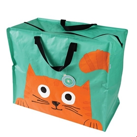 Chester The Cat Jumbo Storage Bag 55cm