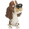 Little Paws Ben The Springer Spaniel 12cm