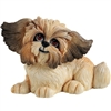 Little Paws Gizmo The Shih-Tzu 13cm