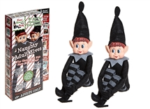 Set Of 2 Adult Naughty Elves
