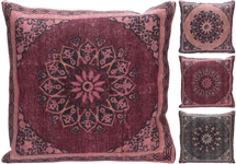 Ornate Cushion 3 Assorted 40cm