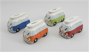 Campervan Money Bank