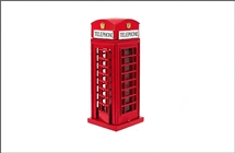 Telephone Box Sharpener